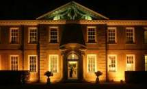Hunton Park Wedding venue